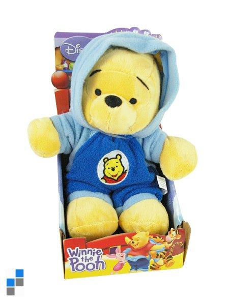 Plüsch im Pyjama<br>28cm Winnie The Pooh