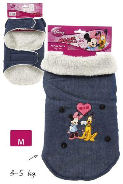 Dog Vest 3-5 Kg<br> Gr. M in blister<br>Minnie