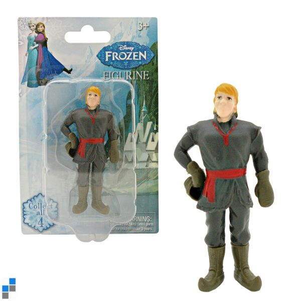 Disney Frozen<br>Kristoff Spielfigur