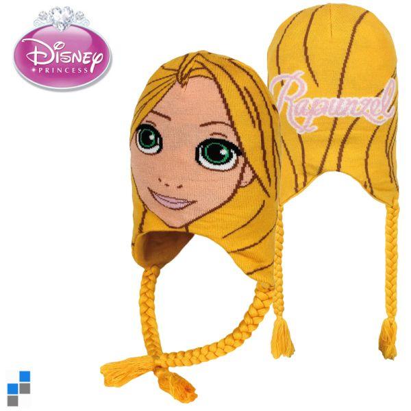 Prime Chapeau d'hiver Disney Princess