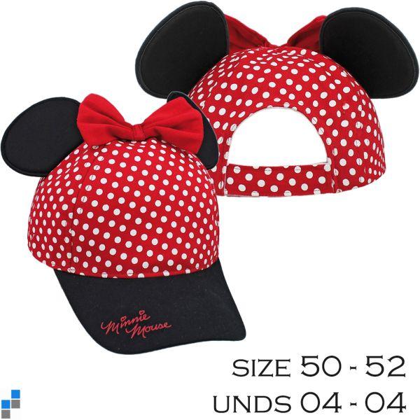 Caps spéciales Taille 50-52 par Disney Minnie