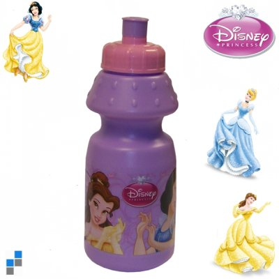 350ml Bottle Princess