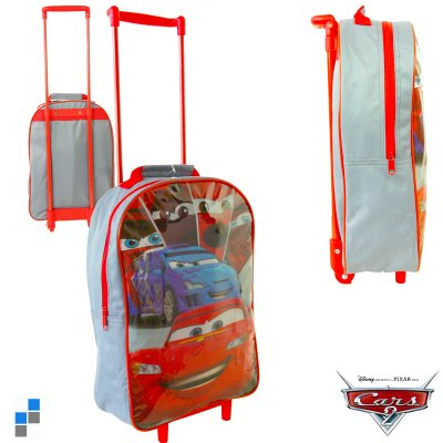 Schul - Trolley Disney Cars