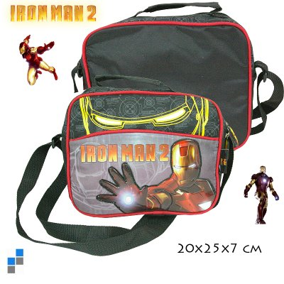 Bag Ironman (24389)