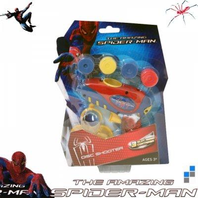 Scheibenpistole<br>Spiderman