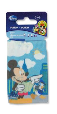 Mobile Bag 11cm Mickey