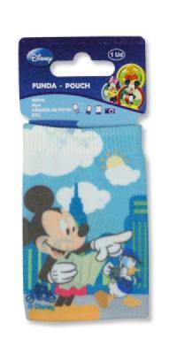 Mobile Bag 11cm Mickey