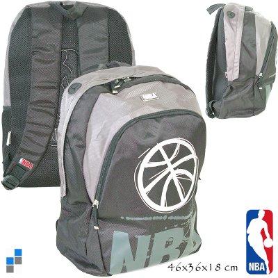 Rucksack NBA 46 x<br>36 x 18 cm