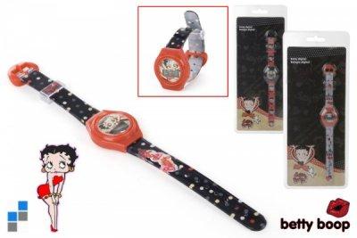 Bambini orologio<br>digitale Betty Boop