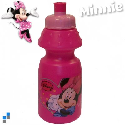 Minnie Bottle 350ml