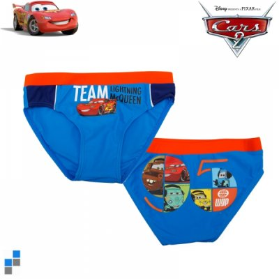 Swimsuit Badeslip<br>Cars Team