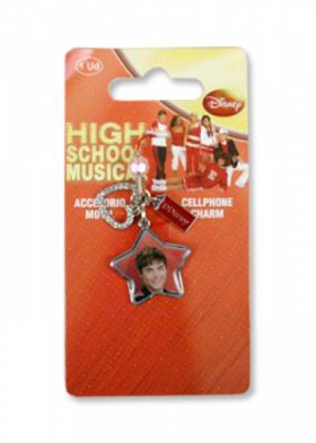 Charms Disney High<br>School Musical