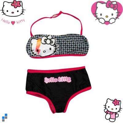 Bonjour Kitty<br>enfants Bikini