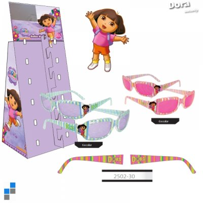 DORA sunglasses<br>with Stand