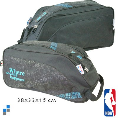 NBA shoes bag 36 cm
