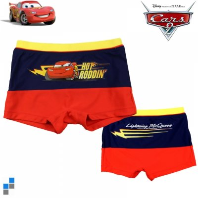 Swimming trunks<br> swimming trunks<br>red car size. 4-10