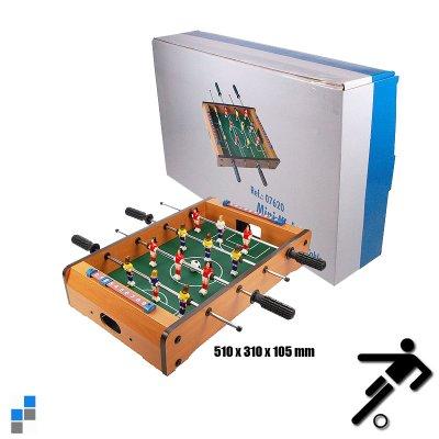 Mini Foosball<br>Soccer 51cm