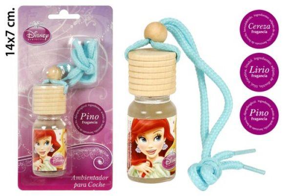 Car Air Freshener<br>10ml Disney Princess