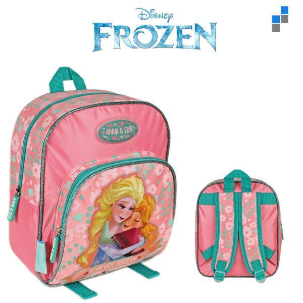 Vorschul -<br> Rucksack Disney<br>Frozen 27cm
