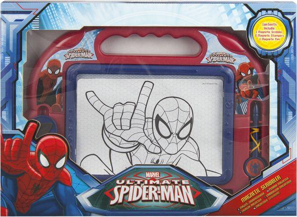 Magische Tafel<br>Ultimate Spiderman