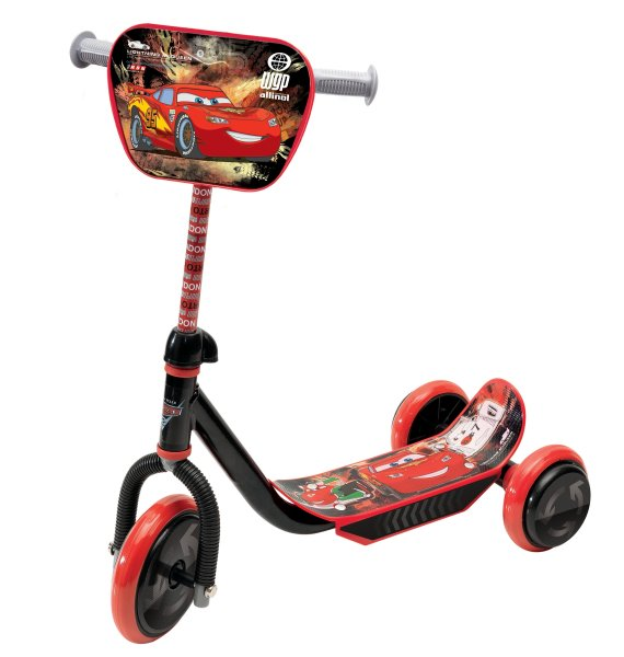 Tricycle Wheel<br>Scooter Cars
