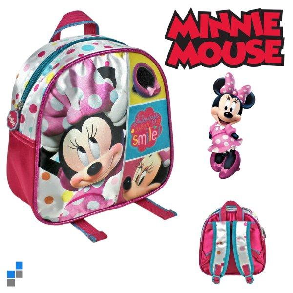 Plecak 21cm Disney<br>Minnie