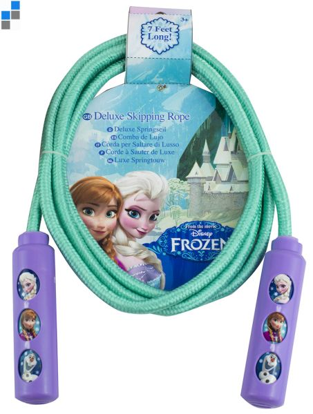 Skipping rope 2<br>meters Disney frozen