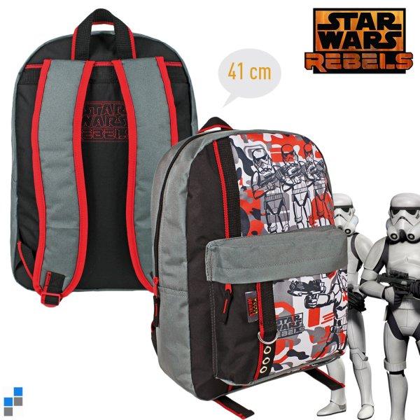 Rucksack 41cm Star Wars