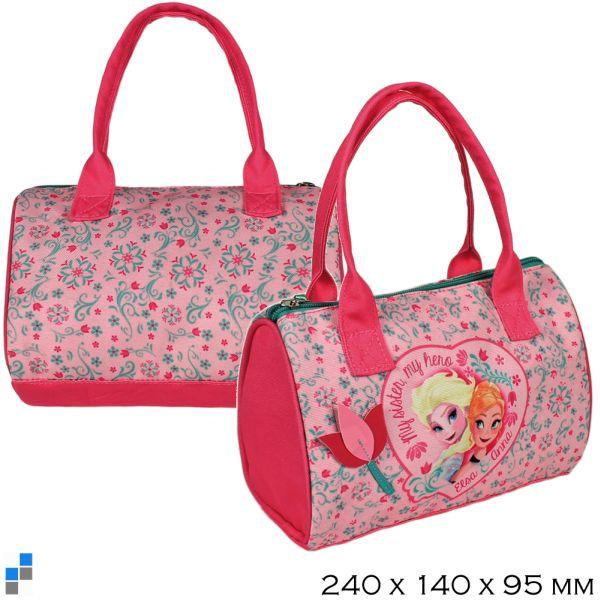 Handbag 24x14x10cm<br>Disney frozen