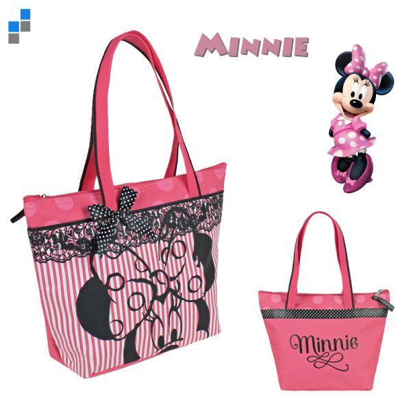 Handtasche 28cm Disney Minnie