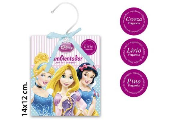 Garderoben<br> Lufterfrischer in<br>3 Düfte Princess