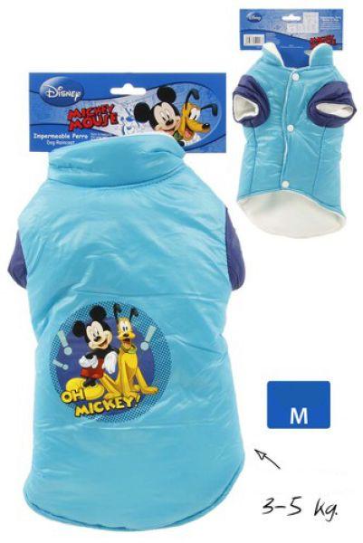 Dog Vest 3-5 Kg<br> Gr. M in blister<br>Mickey