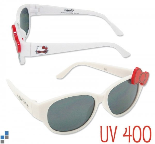 Sonnenbrille UV400 Hello Kitty