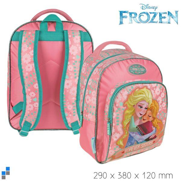 Rucksack 38cm<br>Disney Frozen