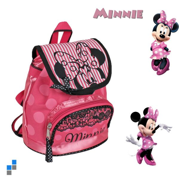Backpack 21cm<br>Disney Minnie