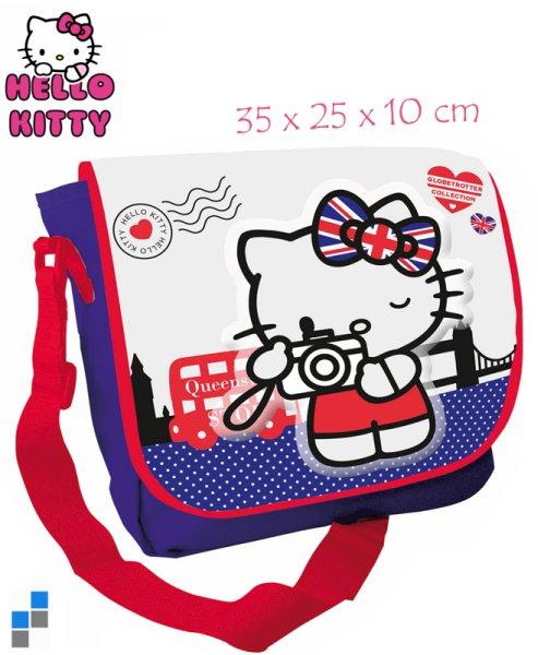 Shoulder bag 35cm<br> Hello Kitty