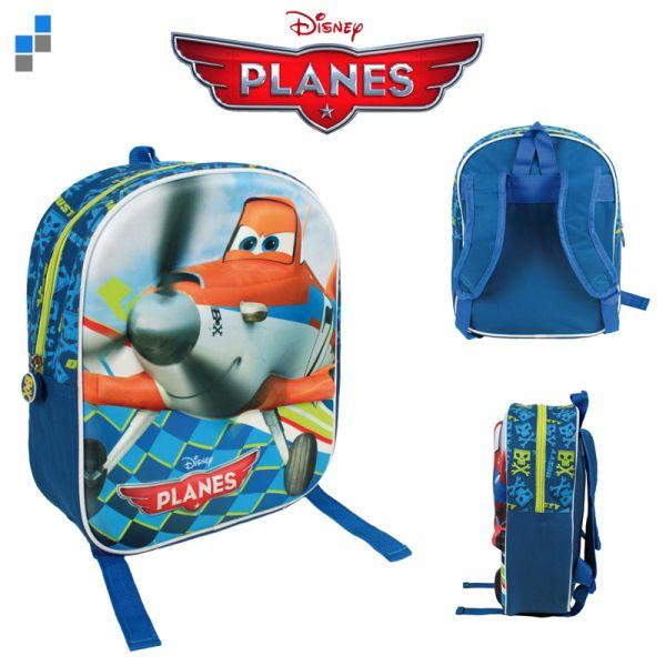 Rucksack 3D 31cm<br>Disney Planes