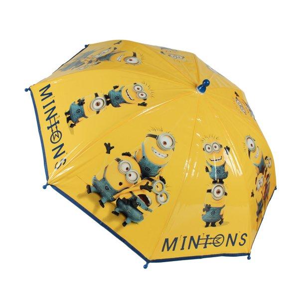 Parapluie automatique Ø84cm Minion