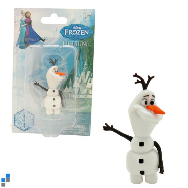 Disney Frozen Olaf<br>character