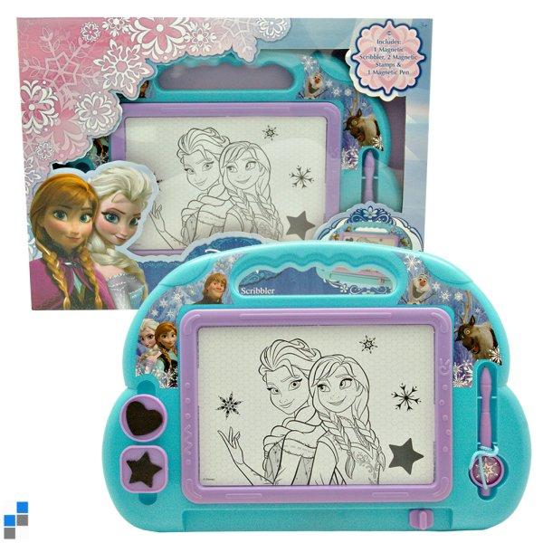 Plate Magie Disney frozen