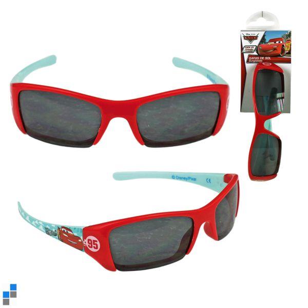 Sunglasses hanging<br>blister Disney Cars