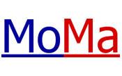 Firmenlogo MoMa