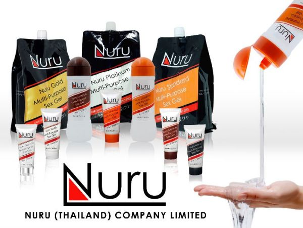 NURU GEL ORIGINAL<br> JAPANISCHE MASSAGE<br>SEX NURU 1000
