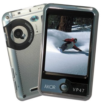 PLAYER 4GB MP3 MP4 VIDEO, TOUCHSCREEN
