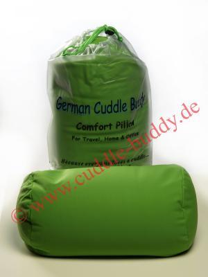 Comfort Pillow -Grün- (Relaxkissen)
