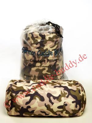 Comfort Pillow -Camo- (Relaxkissen)