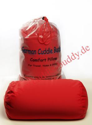 Comfort Pillow -Rot- (Relaxkissen)