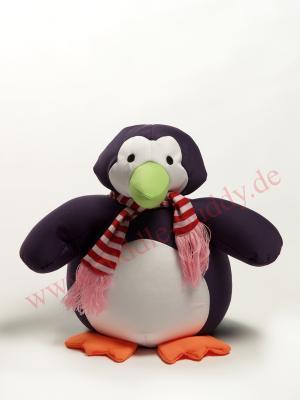 Animal Toy -Miss Pinguin- Tier Spiel/Kuschel Kisse