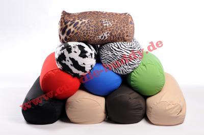 Comfort Mega Pillow MIX