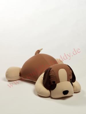 Animal Toy -Dog- Tier Spiel/Kuschel Kissen